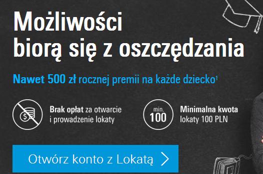 lokata długoterminowa deutsche bank premia 500 +
